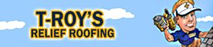 Home | T-Roys Relief Roofing